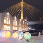 青森駅2019冬-1