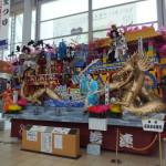 新庄祭り山車