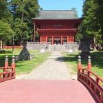 岩木山神社2018-1