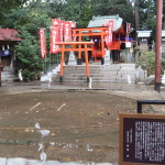 田無神社例大祭2016-2