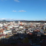 一ノ関市2015-2