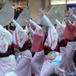 高円寺阿波踊り2018